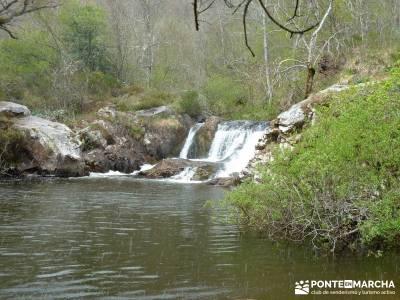Cañones Ebro, Alto Campoo, Brañosera,Valderredible; agencia de excursiones;senderismo entre semana